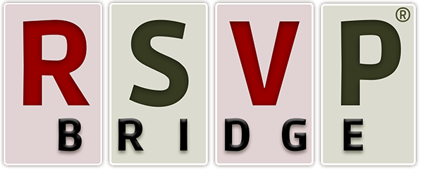 RSVP Bridge web-based scoring